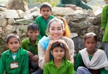 subin Limbu Miss Nepal