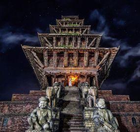 RUKUMKOT VALLEY nepal 2
