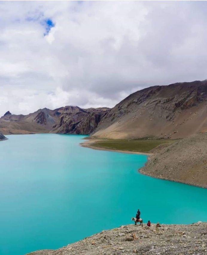 TILICHO nepal