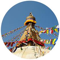 Parcours culturels dans l'Himalaya avec NepalaYak