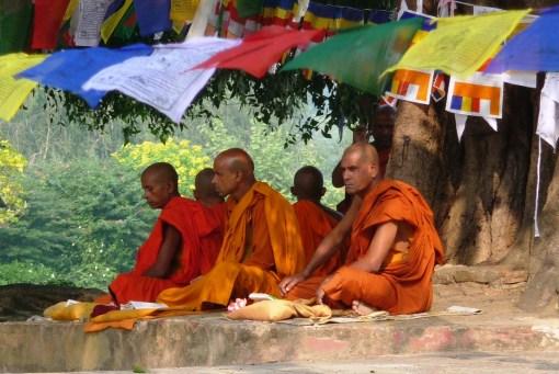Parbat, Himalaya et Terai