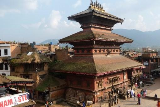 La Petite Vallée de Kathmandu