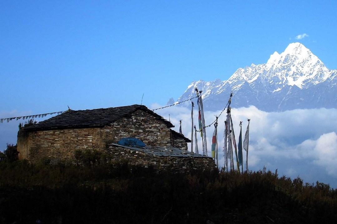 Trekking de l'Helambu au Népal
