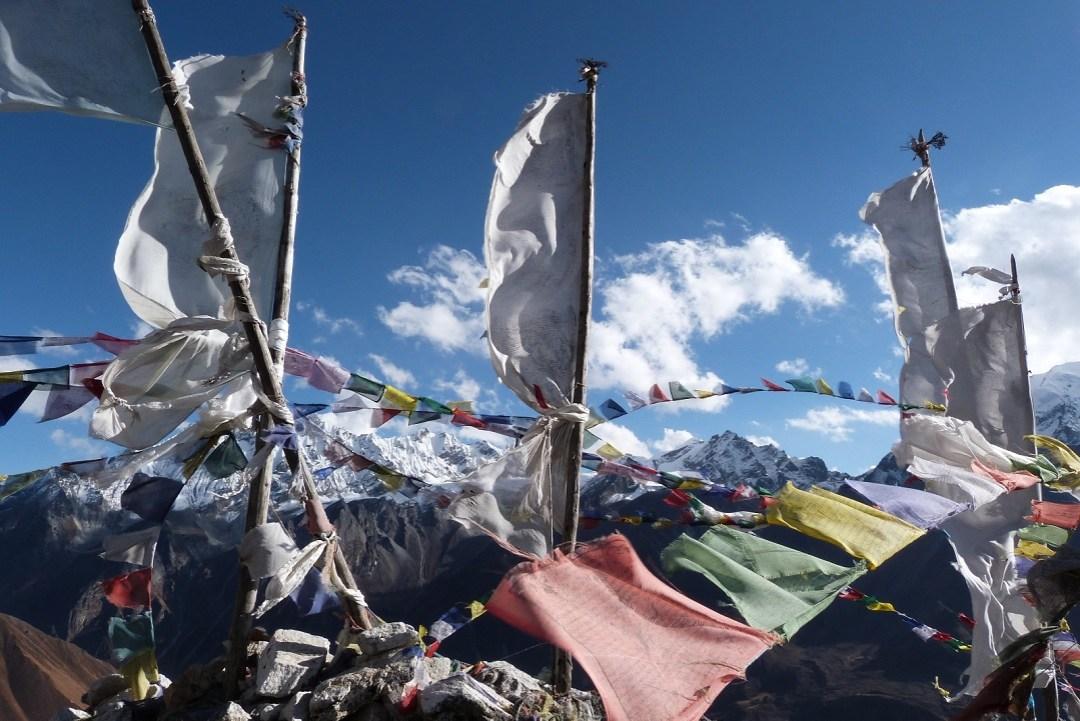 Trekking de la Vallée du Langtang au Népal