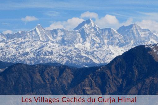 Les Villages Cachés du Gurja Himal