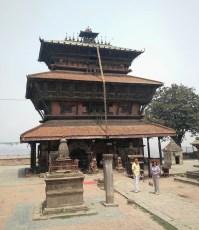 Kirtipur Bagh Bhairab Temple