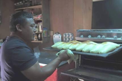 lhakpa cuisine