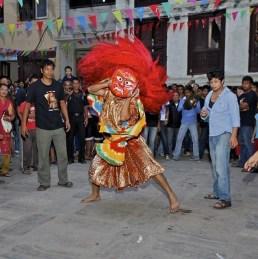 danse majipa lakhey