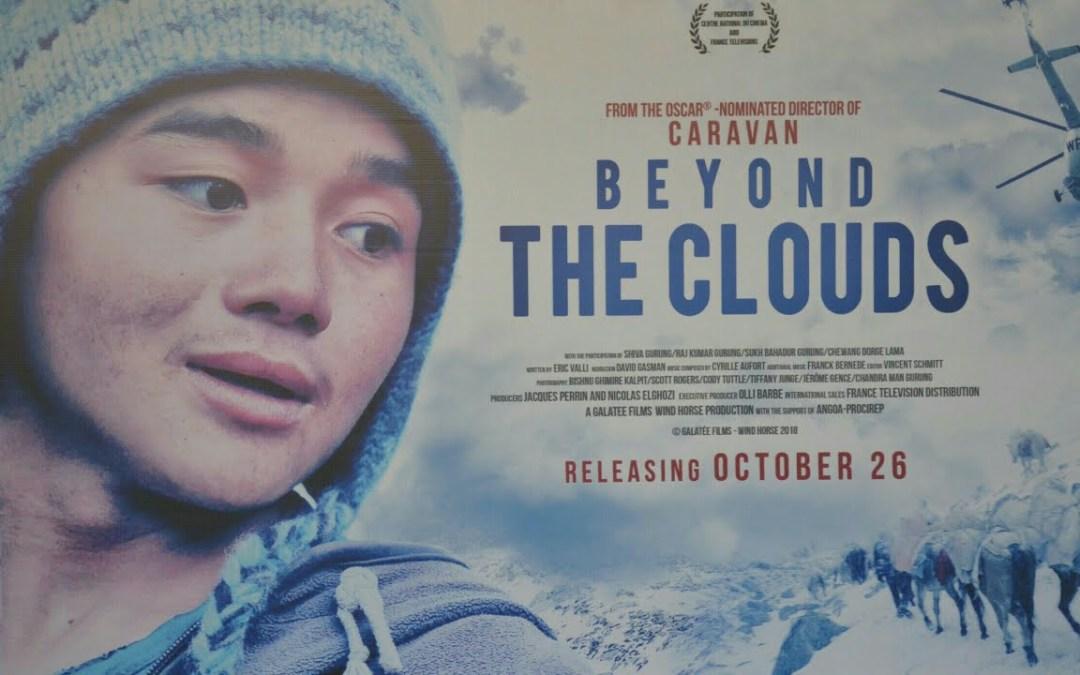 Eric Valli : Népal, par-delà les nuages