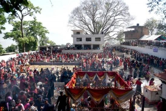 mata tirtha temple