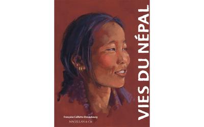 [COUP DE CŒUR] Vies du Népal, Françoise Caillette-Deneubourg