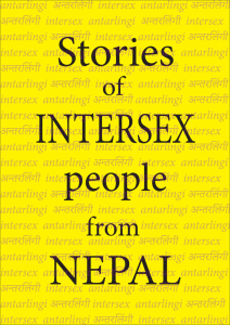 Stories of INTERSEX people from NEPAL