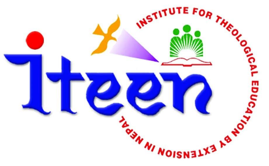Iteen Logo