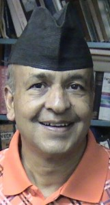 Dr. Rames Khatry