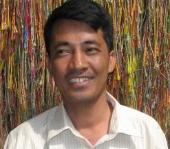 Ram Kumar Lama