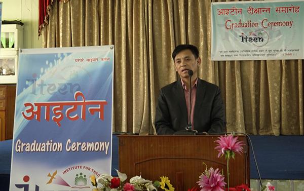 Kuber Gurung