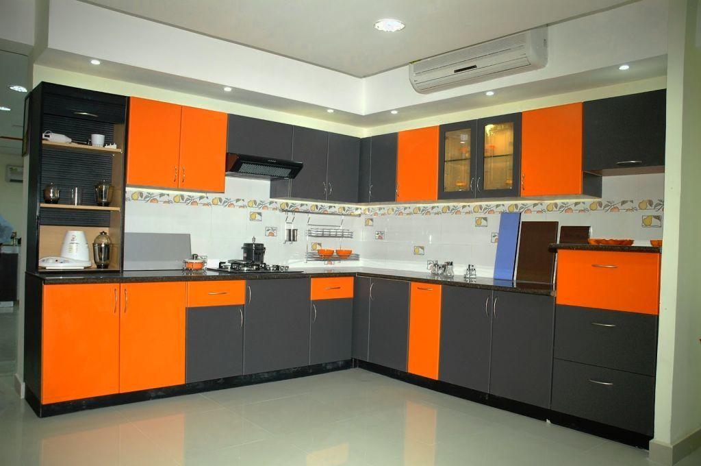 Small Island Kitchen Designs India Novocom Top