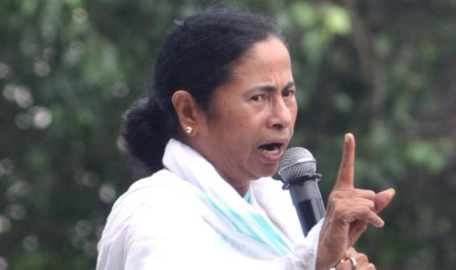 Image result for mamta fear from modi