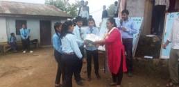 Celebration Childrens day at Namsaling higher secoundry school (1)