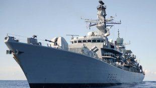 uk navy