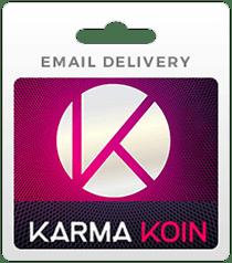 Karma Koin