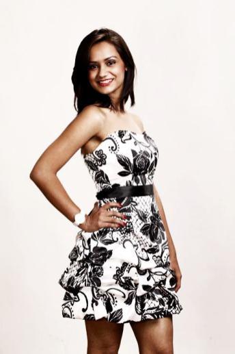 12 - Miss Nepal 2012 Participant Pronika Sharma