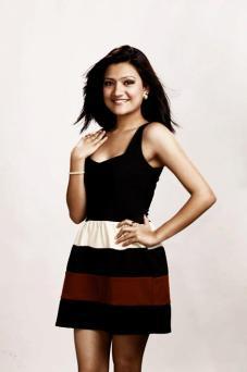 5- Miss Nepal 2012 Participant Subekshya Khadka