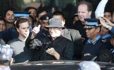 Bryan Adams in Nepal 3