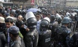 Bryan Adams in Nepal 7