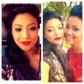 Evana Manandhar Miss Nepal 2015 18