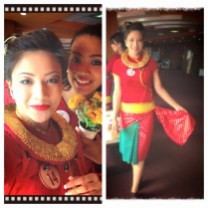 Evana Manandhar Miss Nepal 2015 21