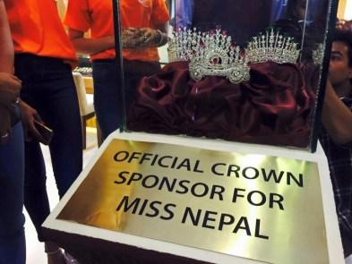 Evana Manandhar Miss Nepal 2015 26