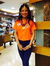 Evana Manandhar Miss Nepal 2015 27
