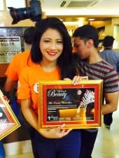 Evana Manandhar Miss Nepal 2015 28
