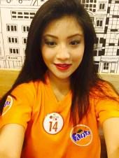 Evana Manandhar Miss Nepal 2015 29