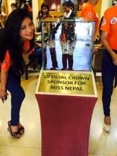 Evana Manandhar Miss Nepal 2015 30