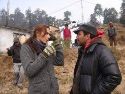 Gal Gadot in Nepal 3