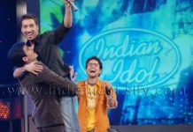 Indian Idol Prashant Tamang