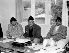 Krishna Prasad Bhattarai 5