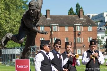 MCC Nepal Cricket at Lords-5949