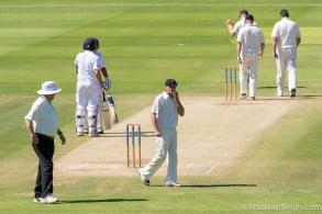 MCC Nepal Cricket at Lords-6054