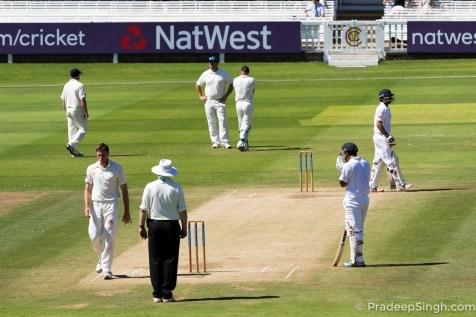 MCC Nepal Cricket at Lords-6072