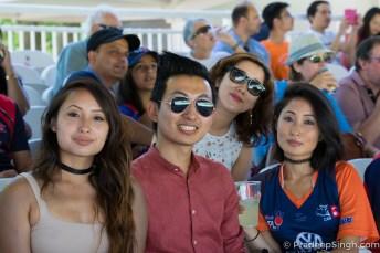 MCC Nepal Cricket at Lords-6187