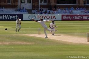 MCC Nepal Cricket at Lords-6283