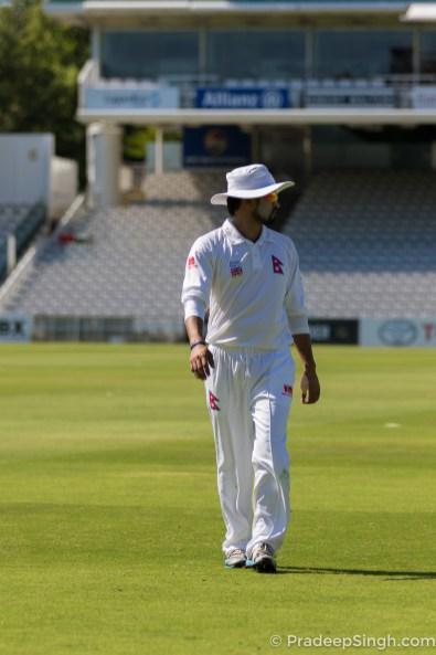 MCC Nepal Cricket at Lords-6498