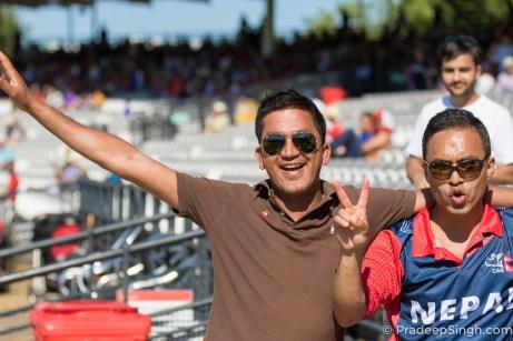 MCC Nepal Cricket at Lords-6558