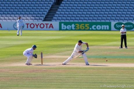 MCC Nepal Cricket at Lords-6582