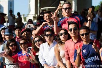 MCC Nepal Cricket at Lords-6781