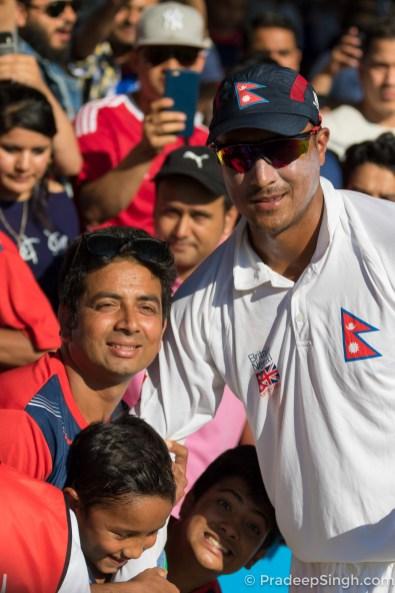 MCC Nepal Cricket at Lords-6832