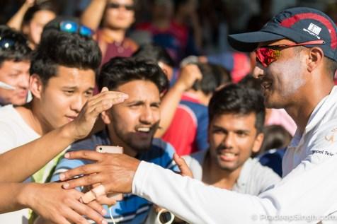 MCC Nepal Cricket at Lords-6845